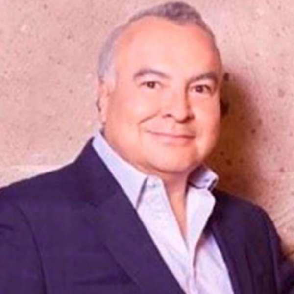 Raúl Camou